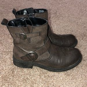 Sonoma Ankle Boots
